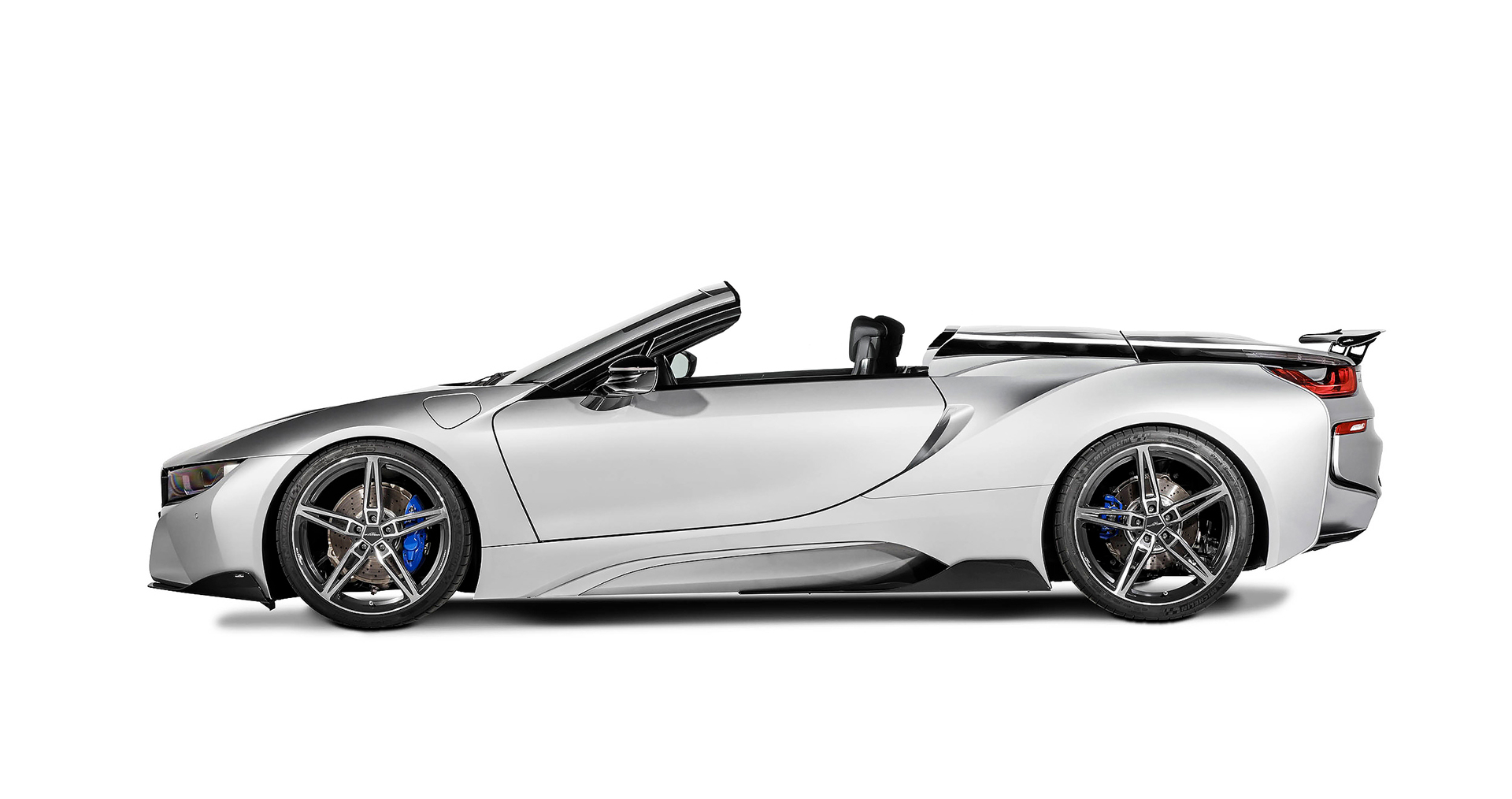 Nce Custom Convertibles Automotive Design Amp Engineering